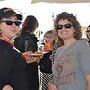Shawna Dooley and Jennifer Tillery in Sunglasses