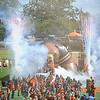 Tenn Tech Mercer Football