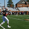 Mercer Football vs. Furman