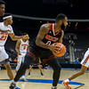 Mercer Men's Basketball vs. Florida (Jacksonville, Fla.)