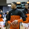 Mercer Men's Basketball vs. Akron (Savannah, Ga.)
