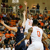 Mercer Men's Basketball vs. Brewton-Parker