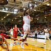 Mercer Men's Basketball vs. Davidson
