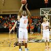 Mercer Men's Basketball vs. Georgia Southern