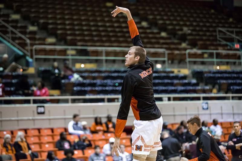 Mercer Men's Basketball vs. Akron (Savannah, Ga.)