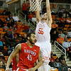 Mercer Men's Basketball vs. Radford
