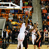 Mercer Men's Basketball