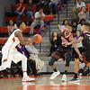 Mercer Men's Basketball at Clemson