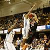 Mercer Men's Basketball vs. ETSU
