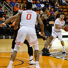 Mercer Men's Basketball vs. UNCG