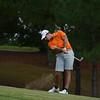 2016 09 21 Mercer Men's Golf Practice Round