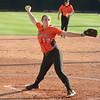 Mercer Softball at South Carolina