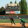Mercer Softball vs. Notre Dame