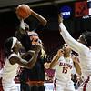 Alex Williams<br /> Mercer Women's Basketball at Alabama