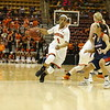 Mercer Women's Basketball vs. Samford