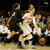 Mercer Women's Basketball vs. Wofford