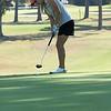 Mercer Women's Golf at Idle Hour Collegiate Championship, Oct. 31, 2016