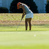 Mercer Women's Golf at Idle Hour Collegiate Championship, Oct. 31, 2016