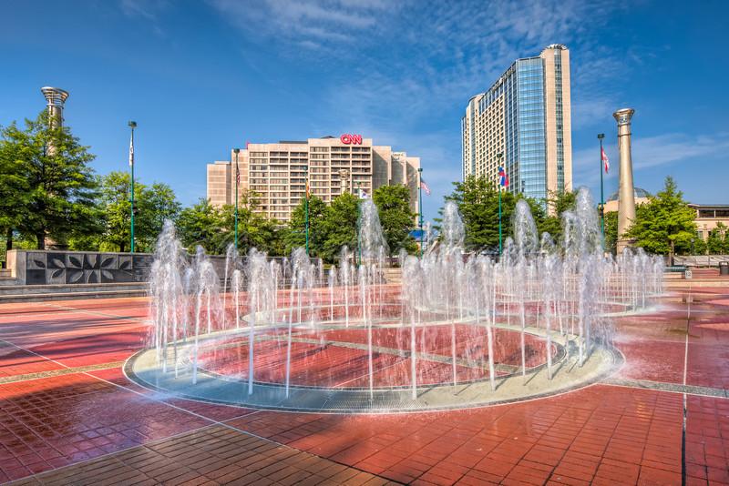 Centennial Olympic Park
