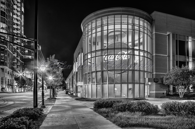 <b>Coke Building</b>
