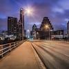 Twilight in Austin