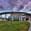 Palmer Events Center - Sunset
