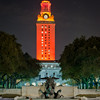 Texas Orange Tower