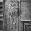 Texas State Capitol Doorknob