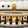 Austin Texas Capitol Rotunda