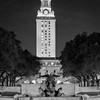 The University of Texas Tower