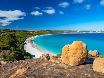 Blue Haven beach Esperance