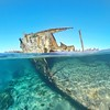 Heron Island shipwreck