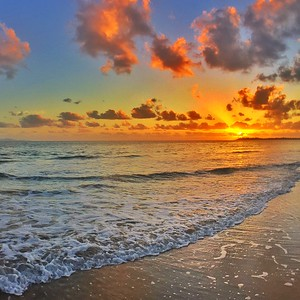 Mackay sunrise