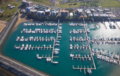 Mackay Harbour 3