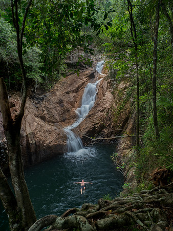 Finch Hatton Gorge Mackay