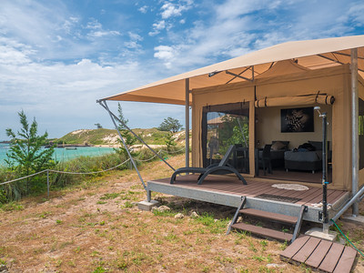 Banubanu Beach Retreat - East Arnhem Land