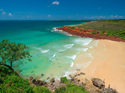 Turtle Beach - East Arnhem Land