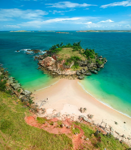 Lonely Beach - East Arnhem Land