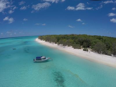 North West Island 2