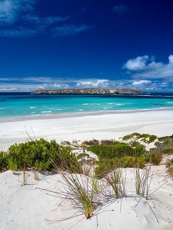 Golden Island Beach, Eyre Peninsula - South Australia