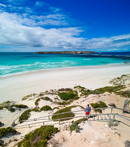Golden Island Beach, Eyre Peninsula - South Australia