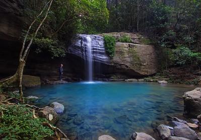 Buderim Falls 2