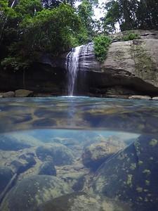 Buderim Falls 3