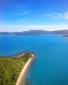 Islands of the Whitsundays