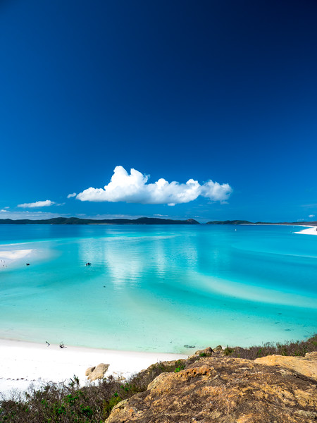 The best views in the Whitsundays! - Mark Fitz