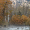 Rush Creek Quiet Morning