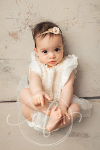 Baby Photoshoot 3-5 Months