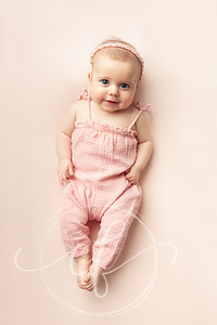Baby Photoshoot for babies 3-5 months