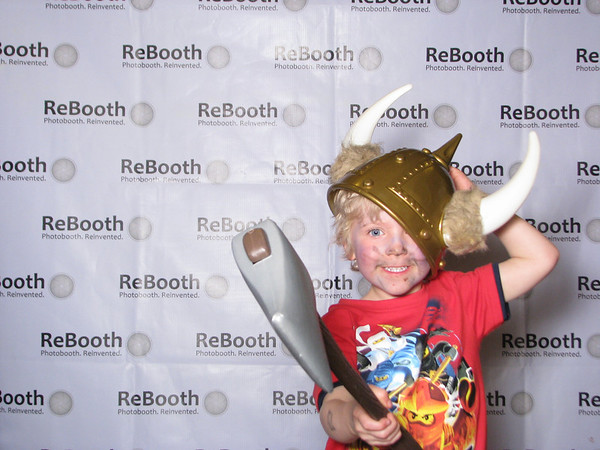ReBooth Backdrop