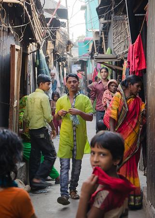 Bangladeshi man